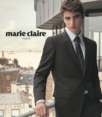 marie claire マリ・クレール